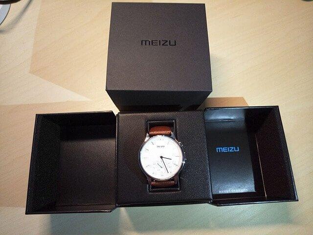 смарт-часы Meizu Mix