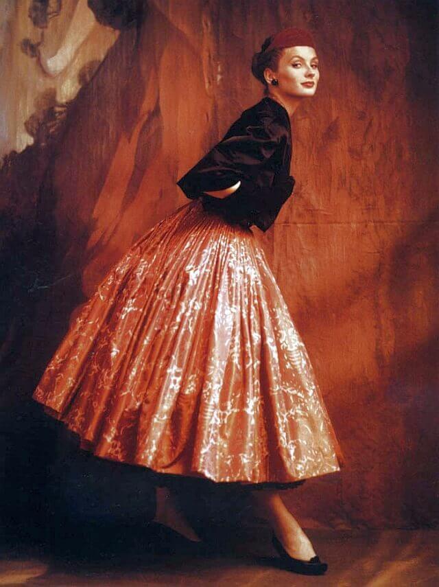 одежда XX столетия