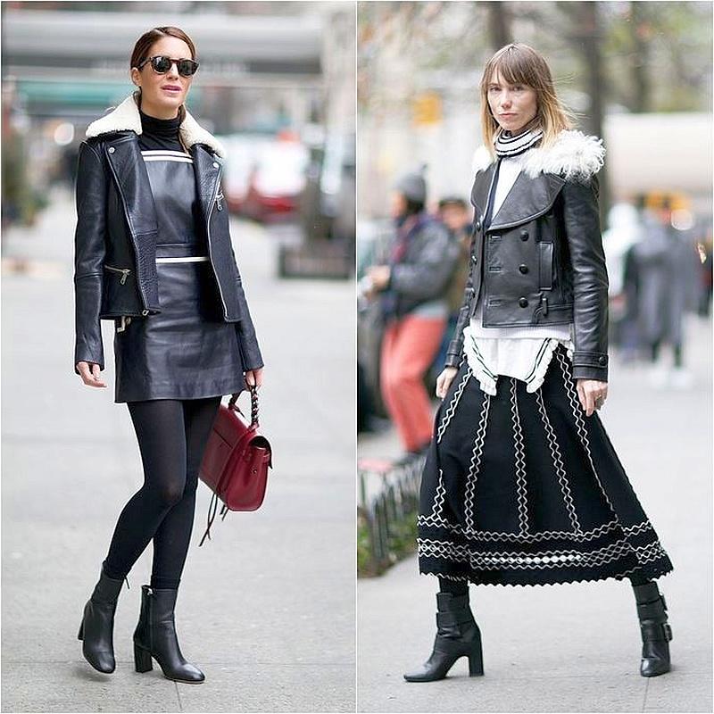Уличный стиль одежды