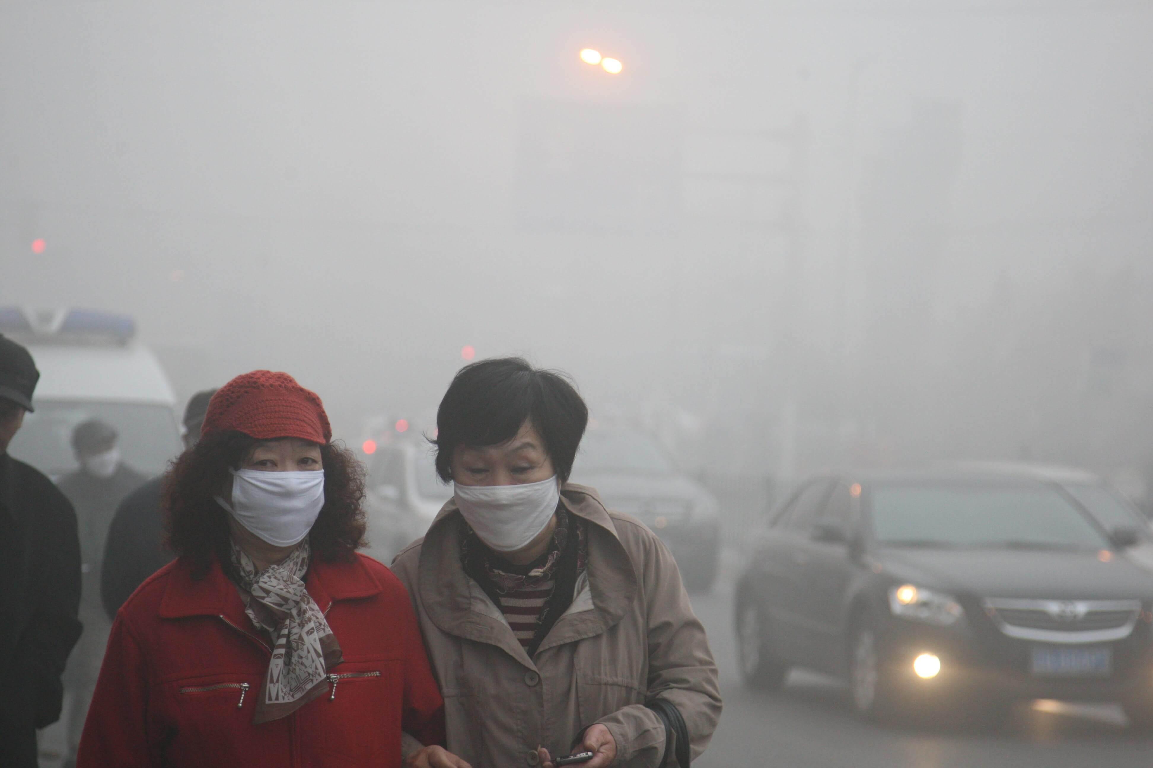 Линьфэнь, Китай
