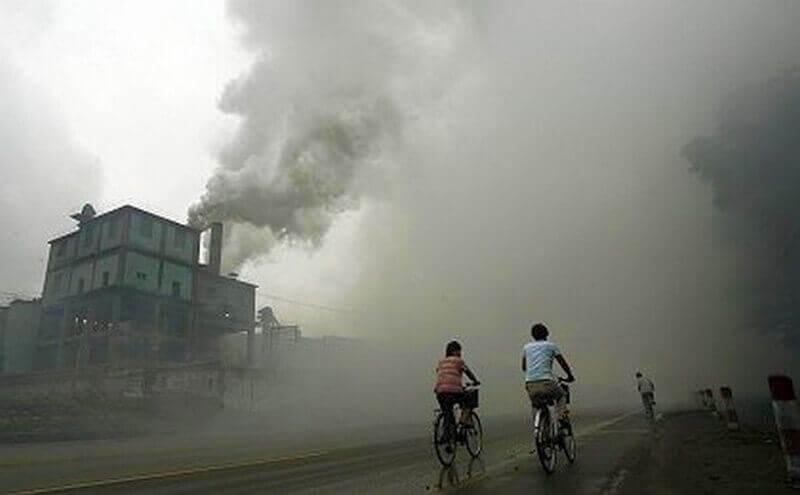 Тяньин, Китай