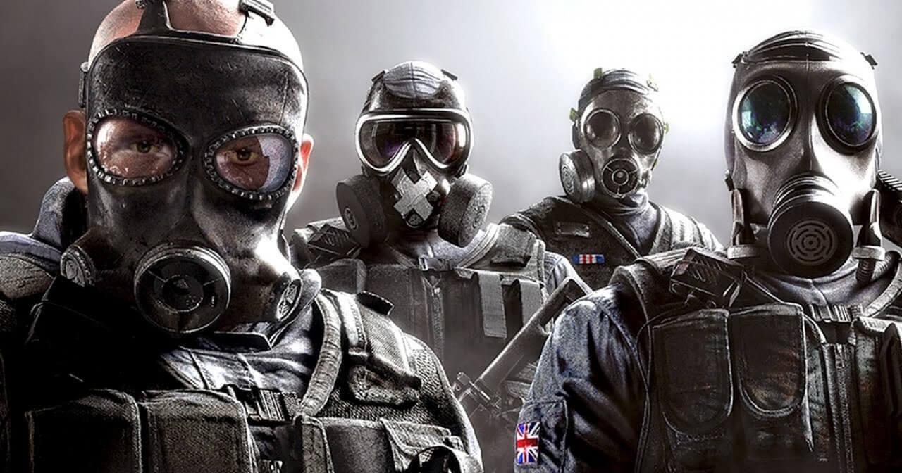SAS, Великобритания