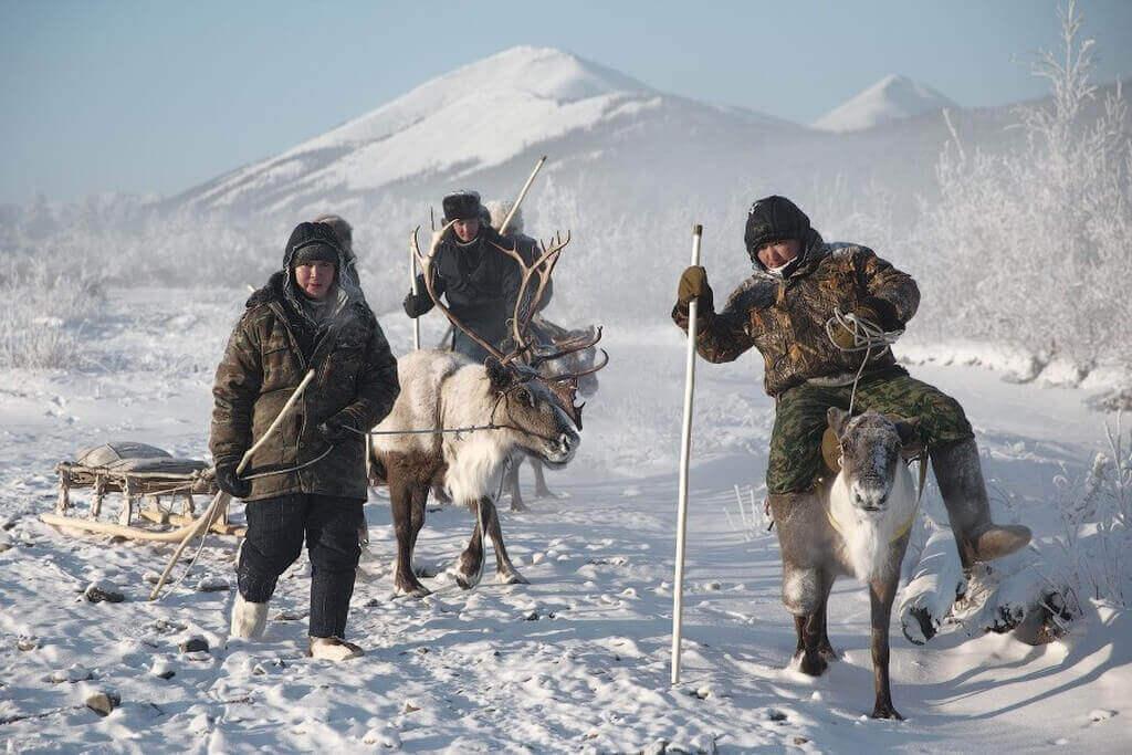 охотничьи экспедиции