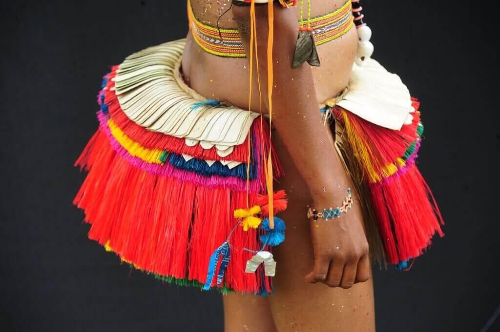 Сексуальная жизнь детей Тробрианских островов