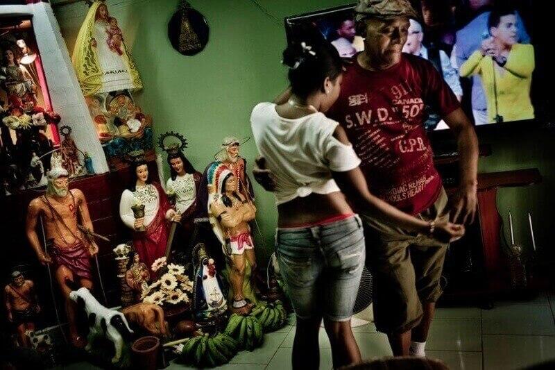 кубинцы - танцевальная нация