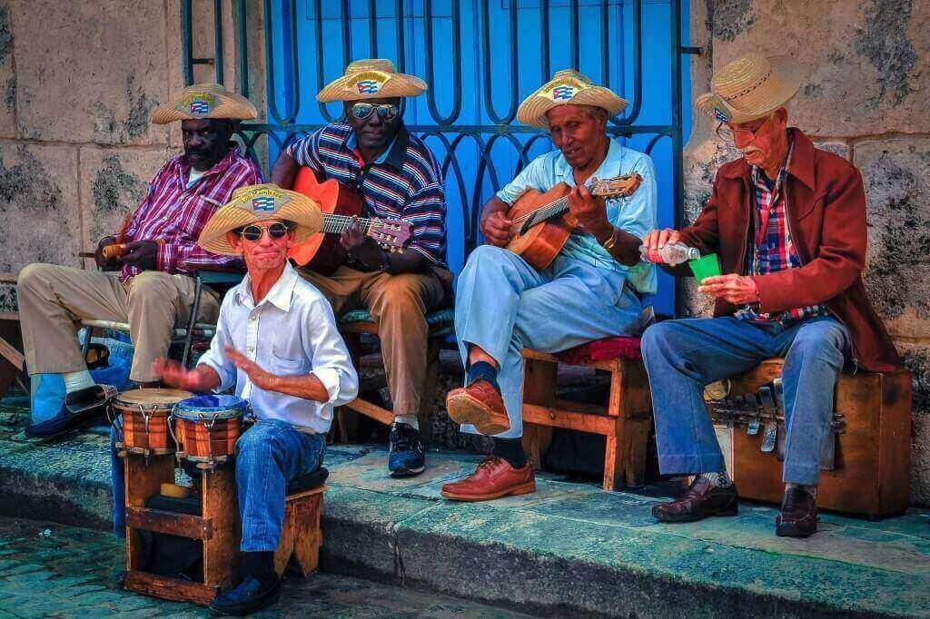 Культура Кубы