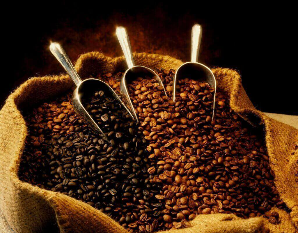 лучший кофе в мире