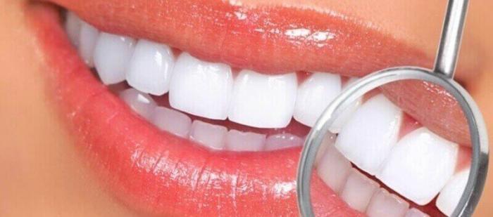Видит око, да зуб неймет или гигиена зубов и ротовой полости