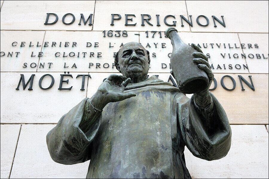 Пьер Периньон - Dom Perignon