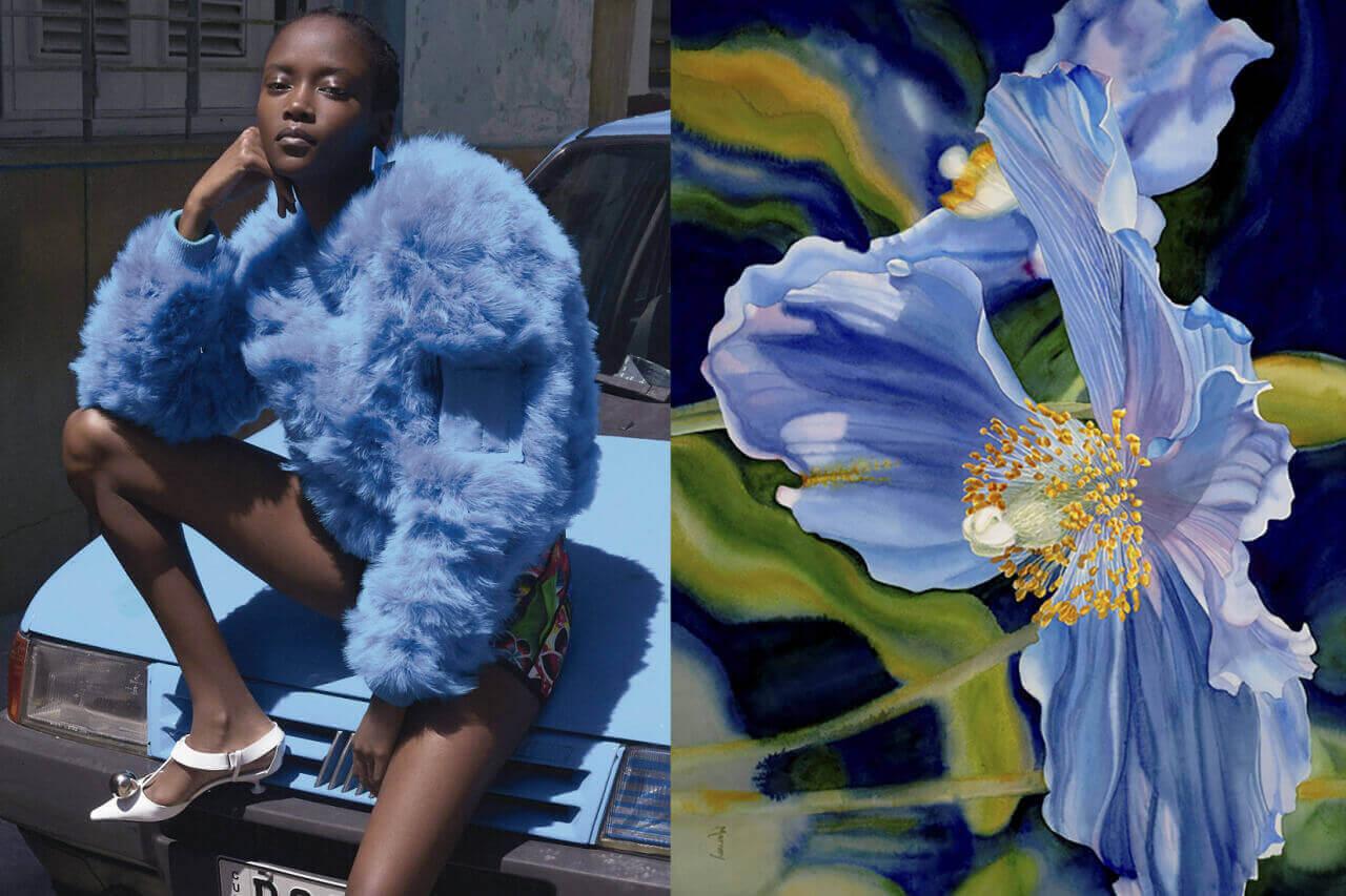 модные образы Весна-2017
