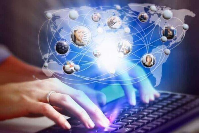 Всемирная интернет паутина — зло или благо?
