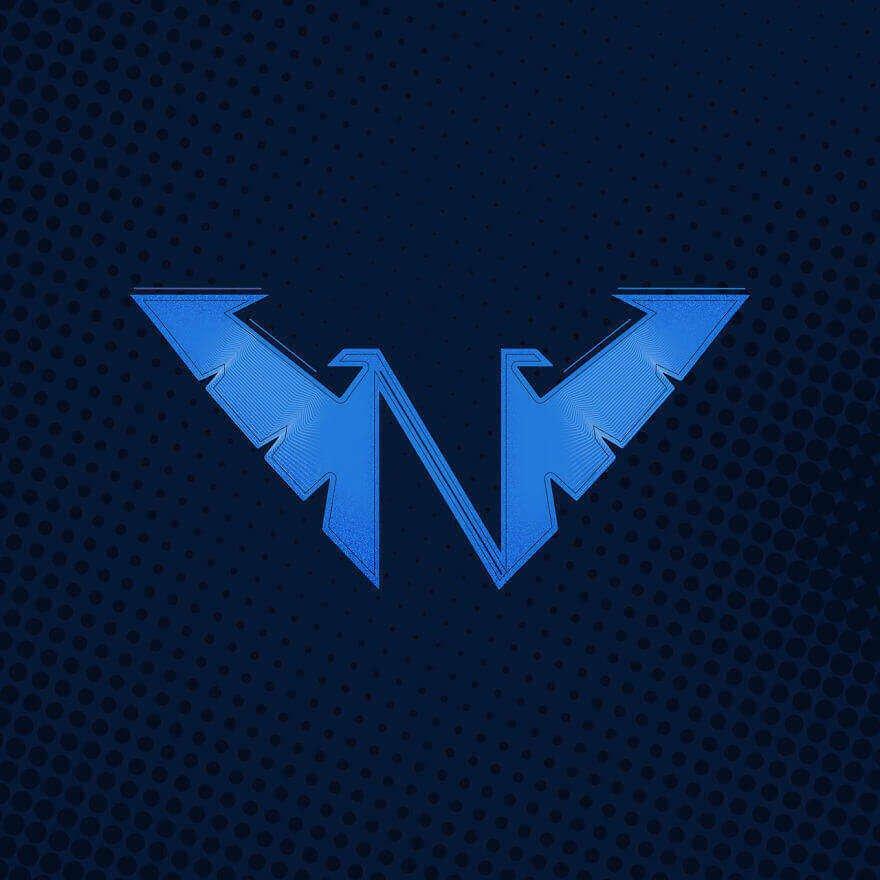 Nightwing – Найтвинг, Ночекрыл