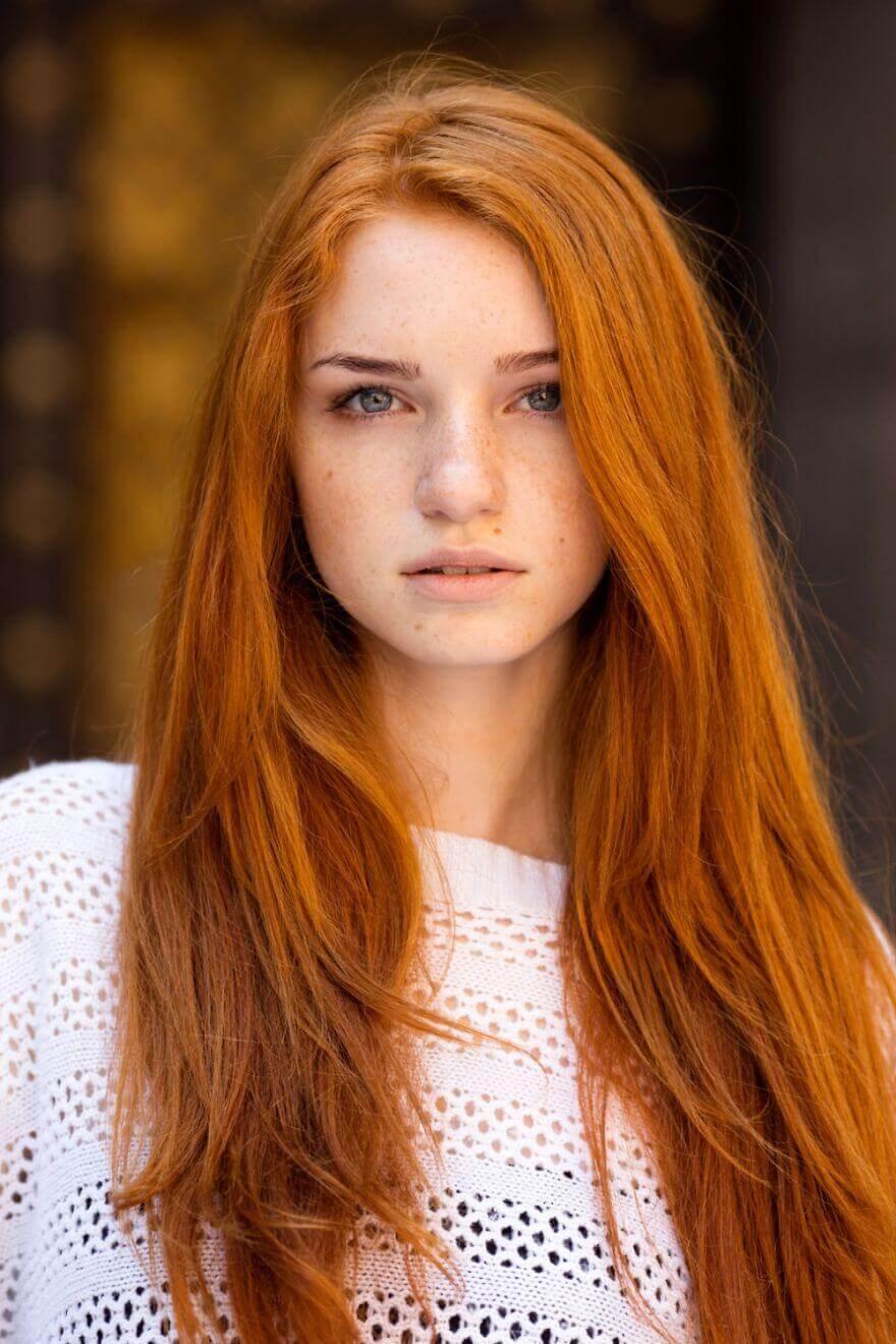 Украинка Алина из Одессы
