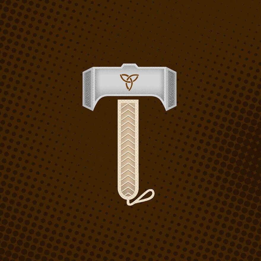 Thor – Тор