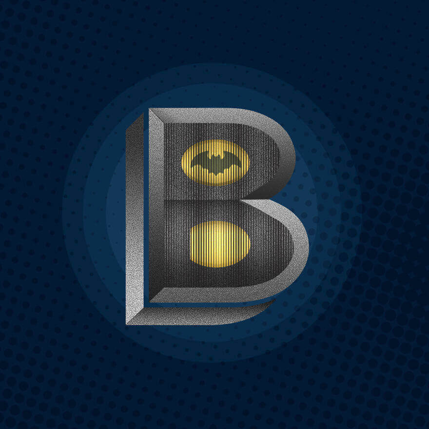 Batman – Бэтмен
