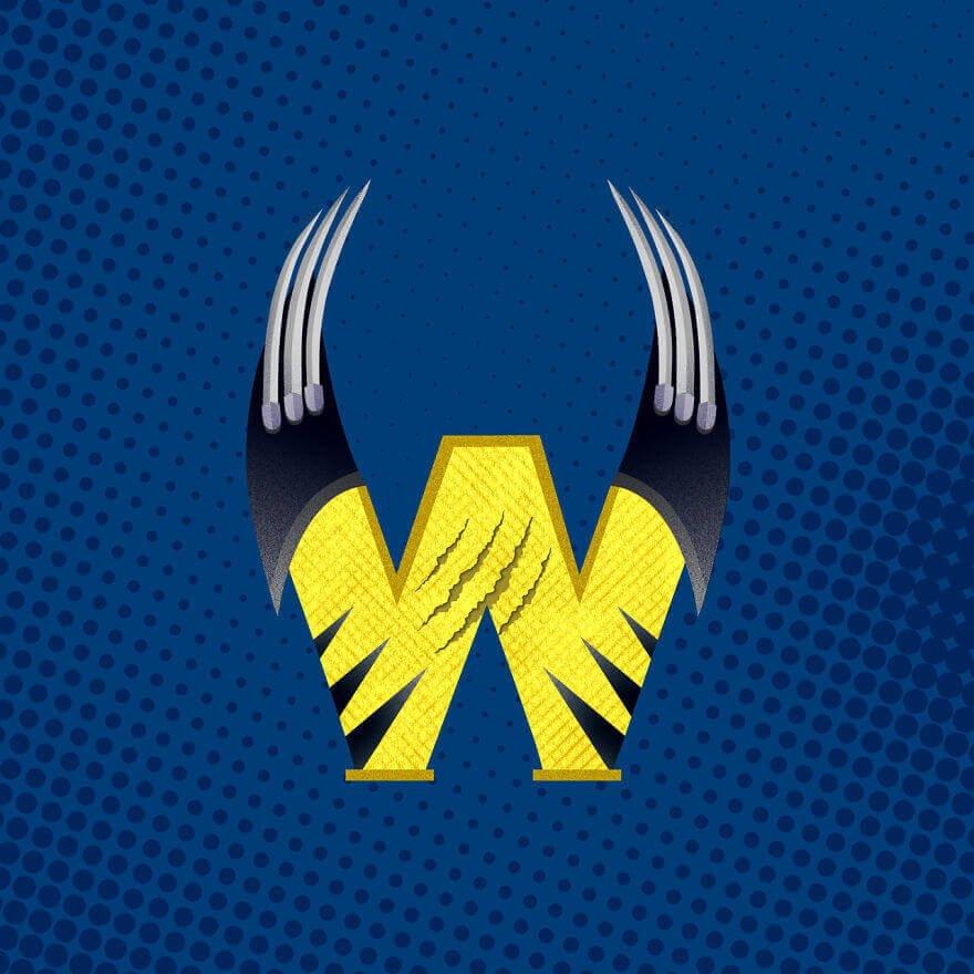 Wolverine – Росомаха (Логан)