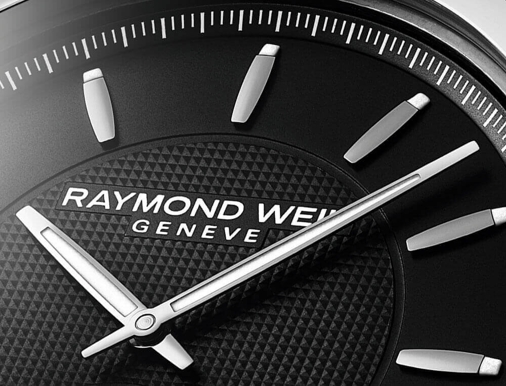 часы Raymond Weil Freelancer Calibre RW1212