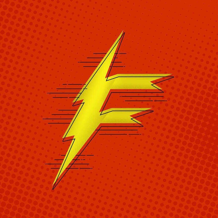 Flash – Молния, Флэш