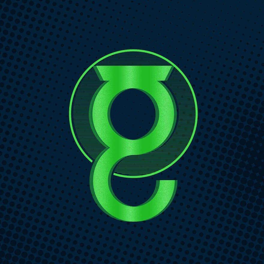 Green Lantern – Зеленый Фонарь