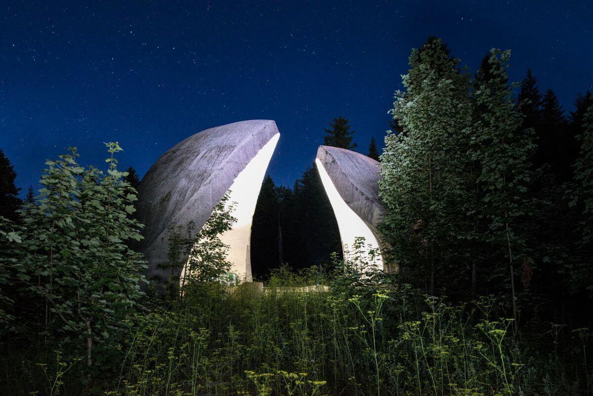 Босния и Герцеговина - Невидимые символы