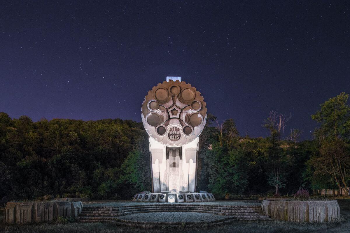 Черногория - Невидимые символы