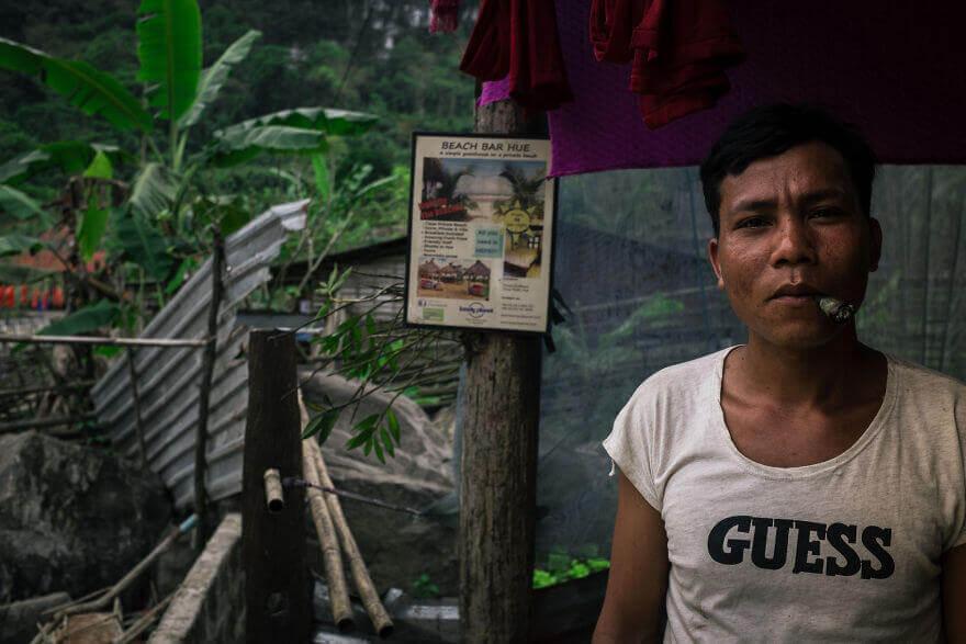 жизнь вьетнамской общины Арем