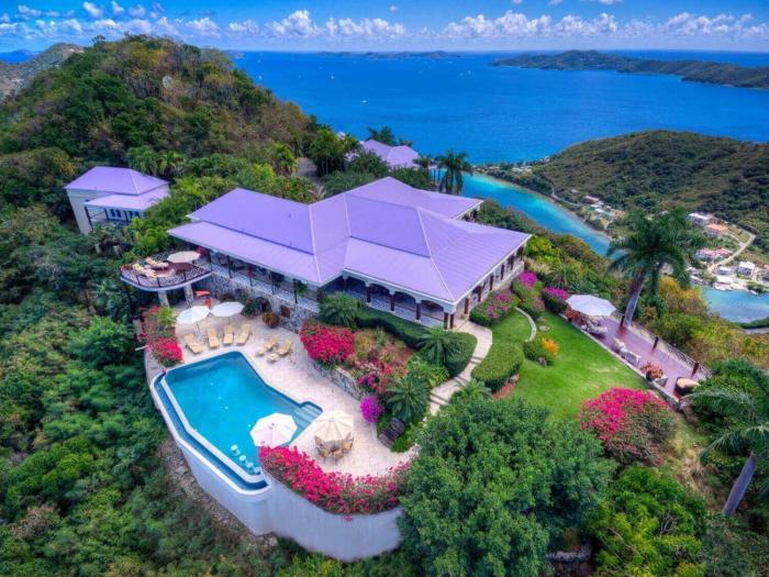 Отличная инвестиция: $12,5 миллионов за St Bernard's Hill House