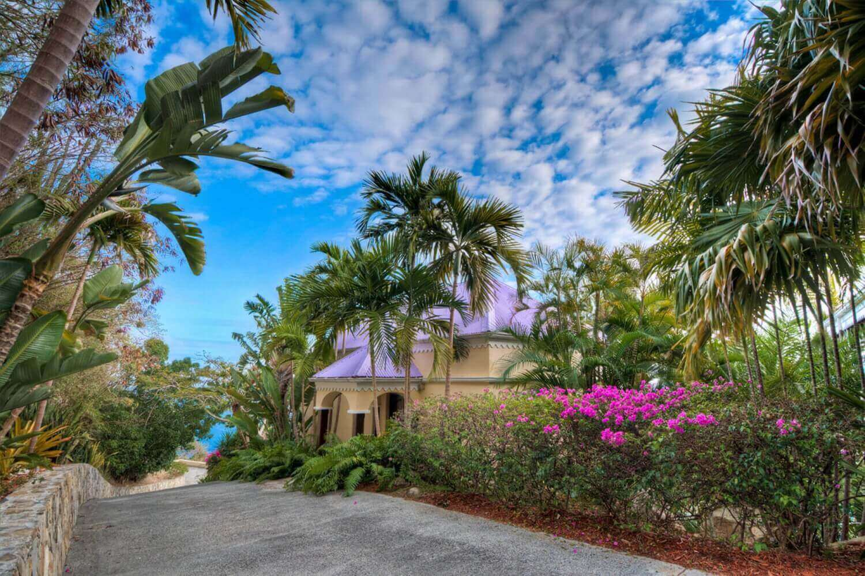 St Bernard's Hill House, дом за $12,5 млн