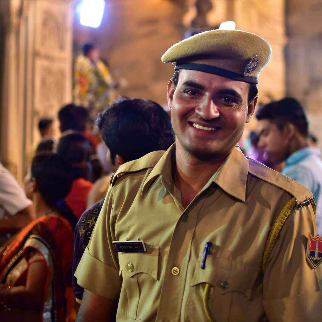 индийский фестиваль Гангаур