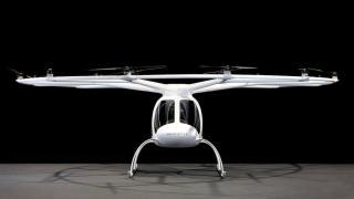 летательный аппарат для перевозки пассажиров