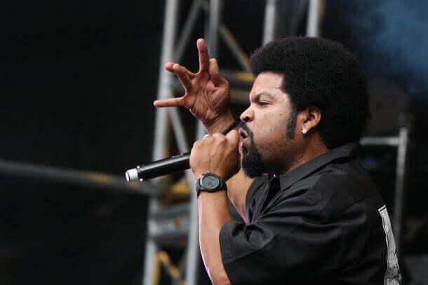 Ice Cube (О'Ши Джексон ст.)