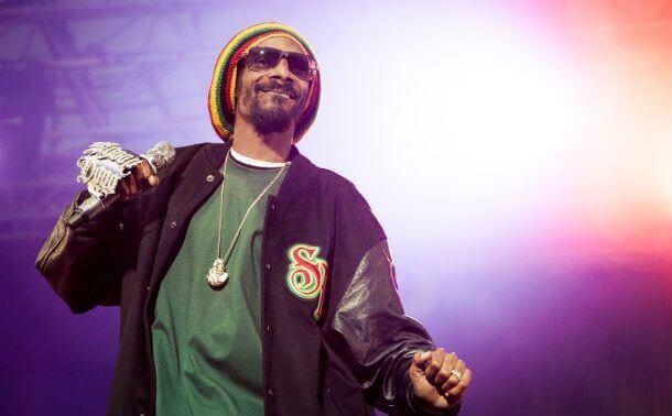 Кордозар Кальвин Броадус мл. (Snoop Dogg)