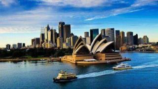Сидней, Австралия - самые дорогие мегаполисы мира