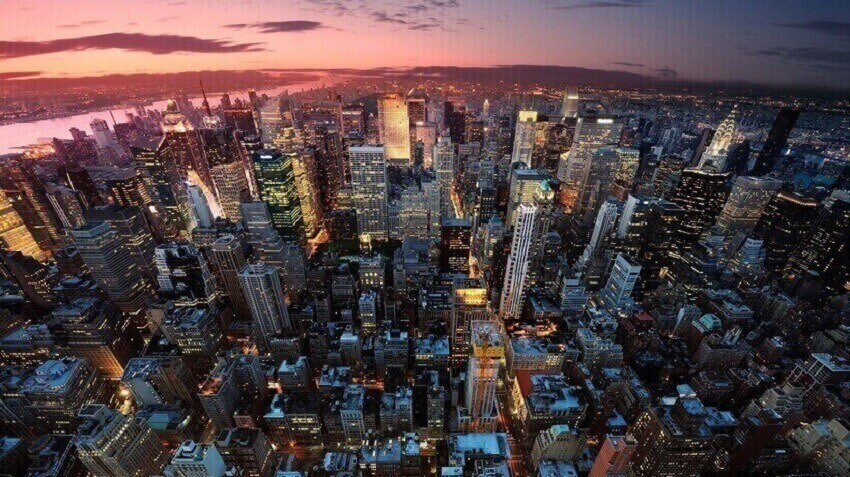 Лос-Анджелес, США - самые дорогие мегаполисы мира