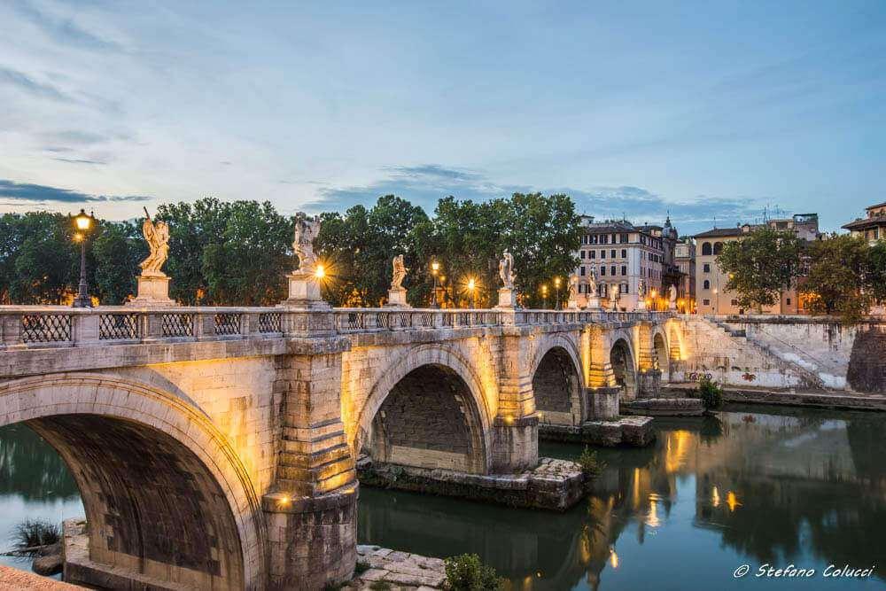 Архитектура Рима