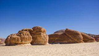Песок и море в Египте