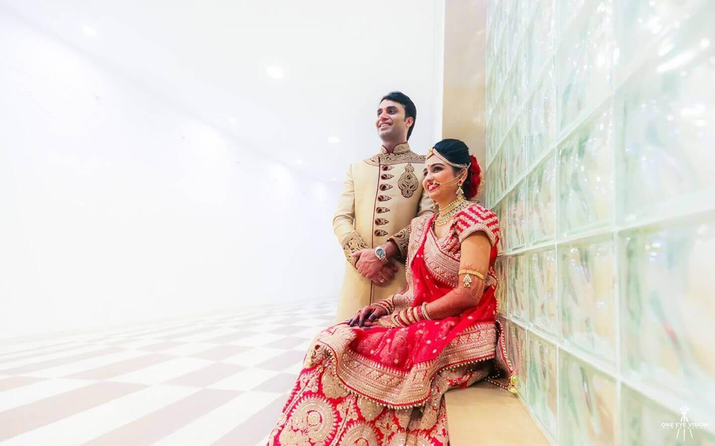 Свадебные обряды в Индии