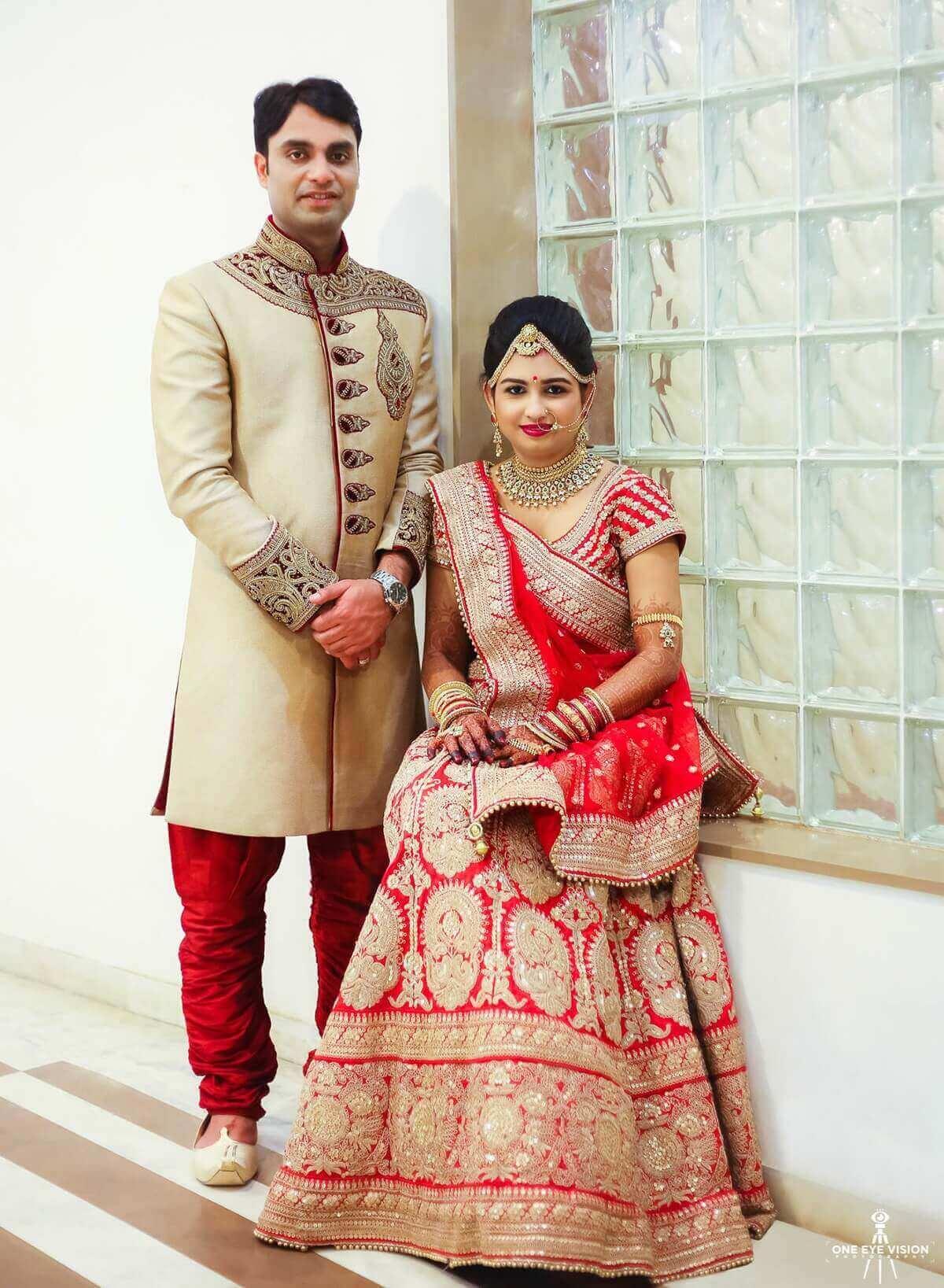 Украшения для индийской невесты