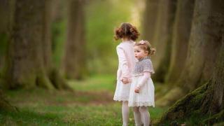 жизнь детей на фото