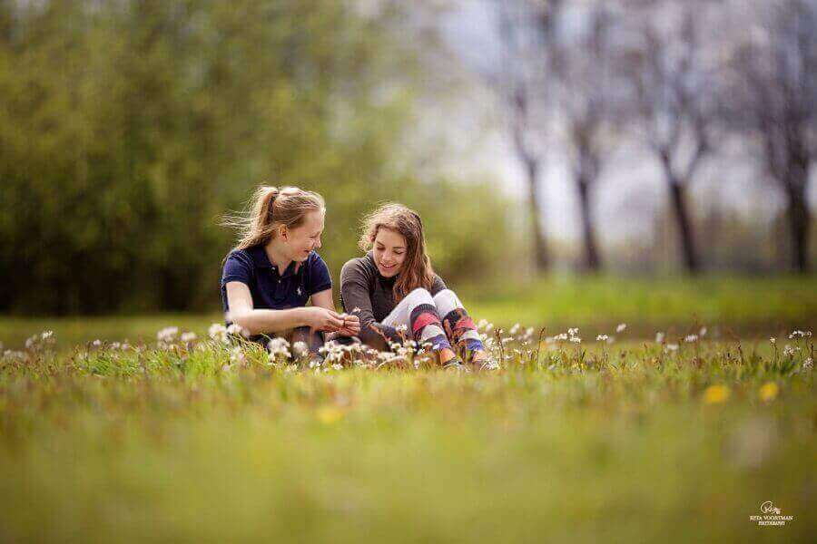 Удивительный мир детей