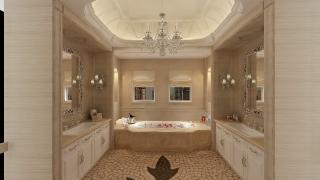 3D-дизайн ванной комнаты, фото 8