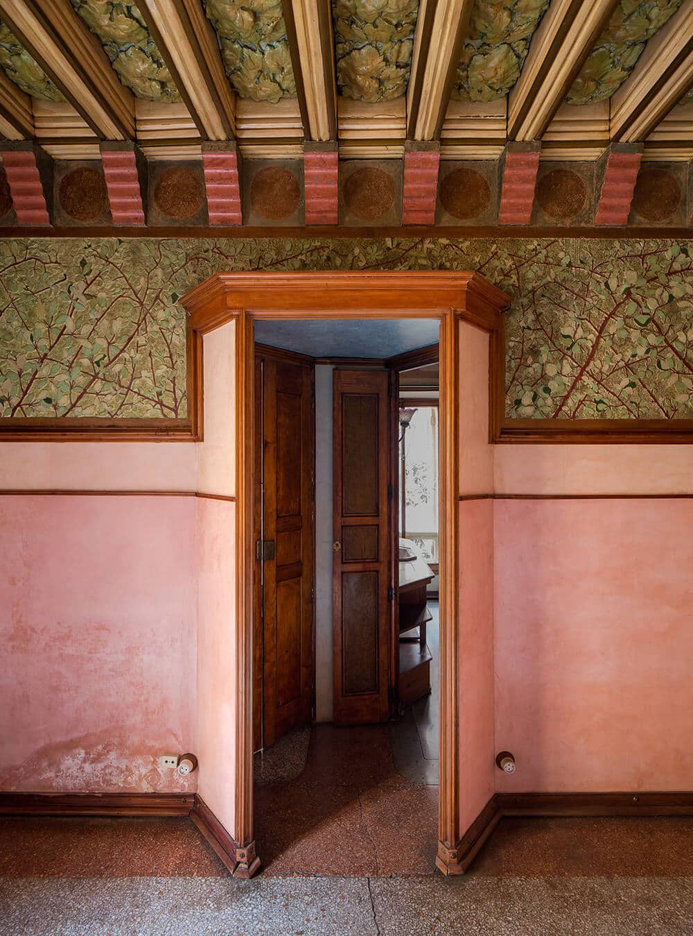 Дом-музей семьи Винсенс