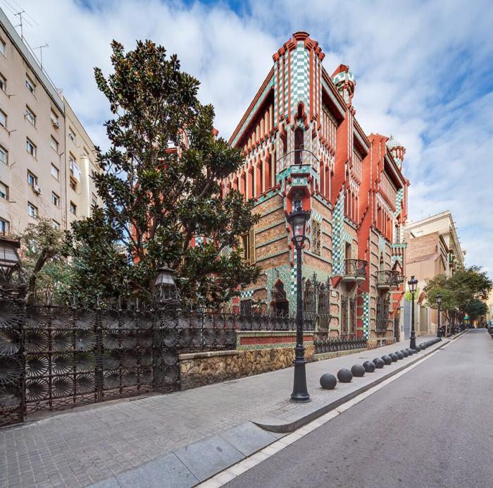 Открытие музея для публики, впервые за свою 130-летнюю историю