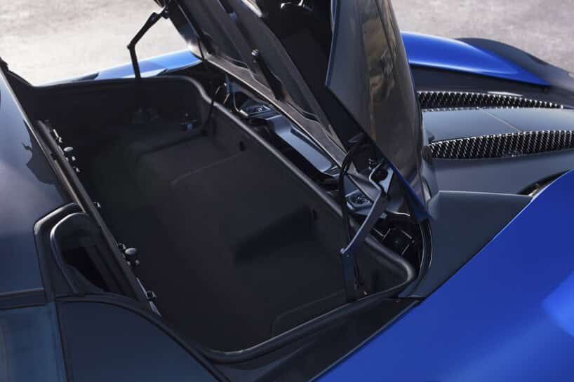 McLaren Spider 650s