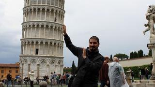 Пизанская башня - интересные факты, фото 3