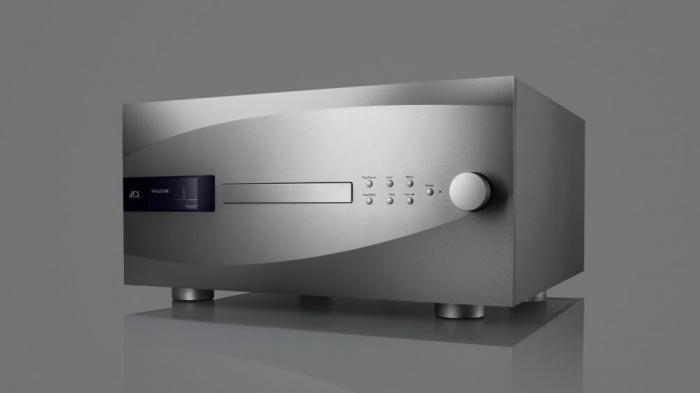 Британская компания dCS выпустит люкс плеер за 70000$ для настоящих аудиофилов