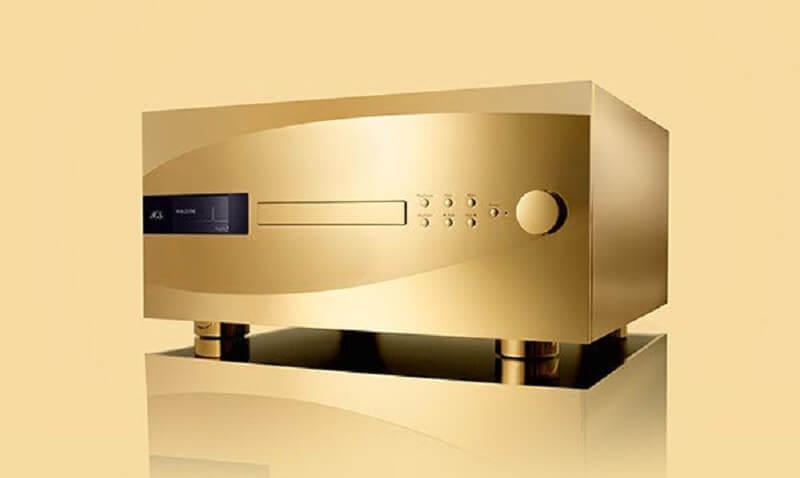 dCS Vivaldi One Player, люкс плеер за 70000$, фото 4