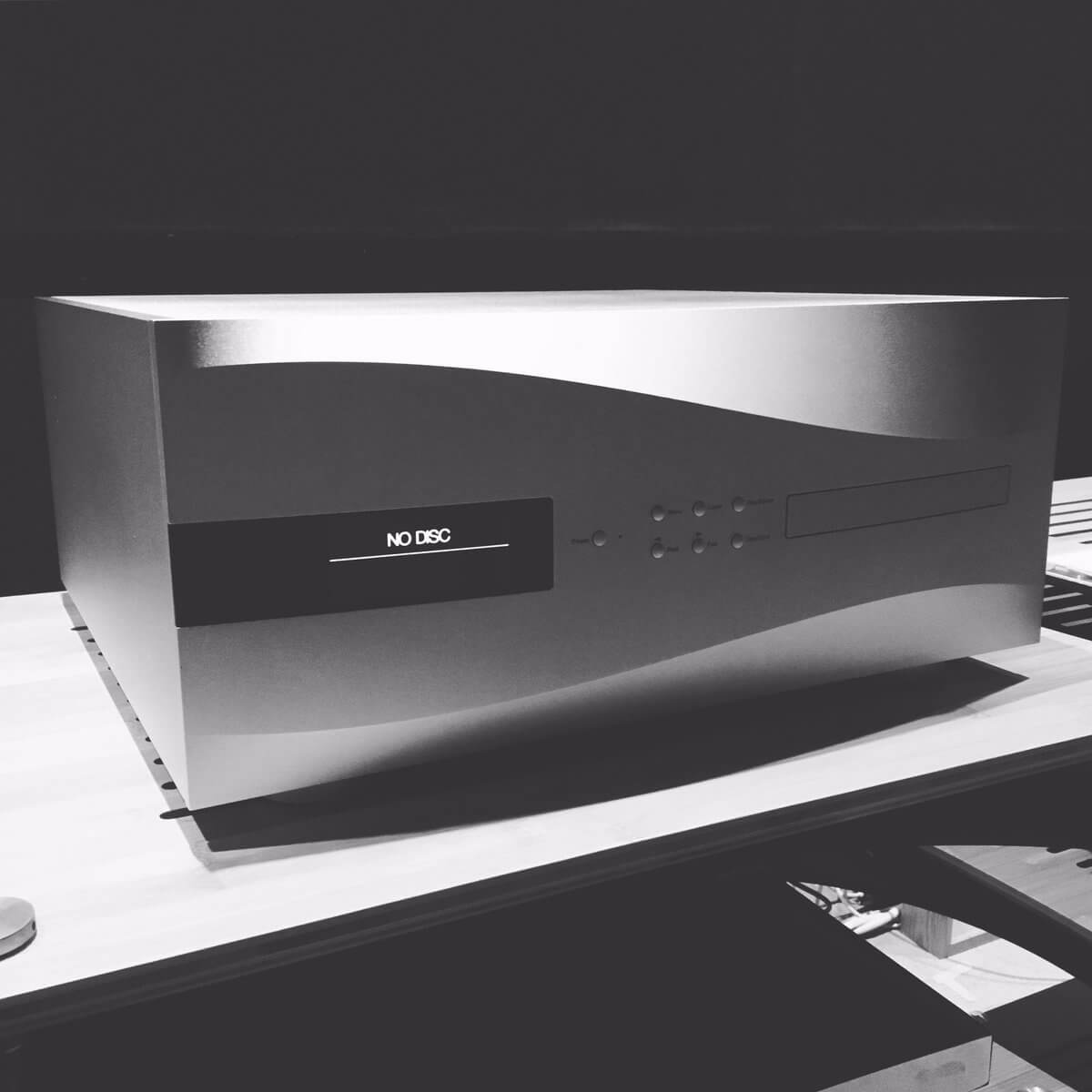 dCS Vivaldi One Player, люкс плеер за 70000$, фото 5