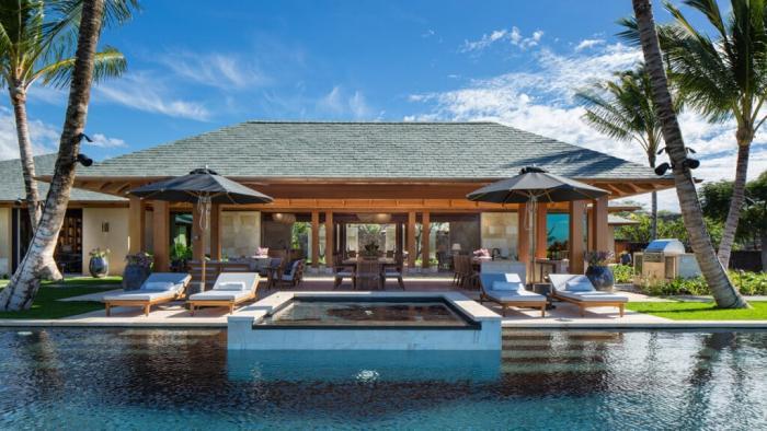 Каилуа-Кона — Гавайский дом вашей мечты