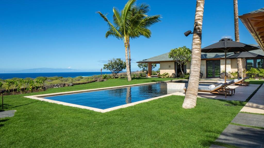 дом на Гавайях, фото 3